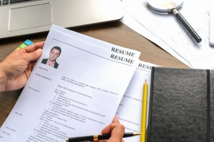 Making a Resume When You Are in a Creative Industry