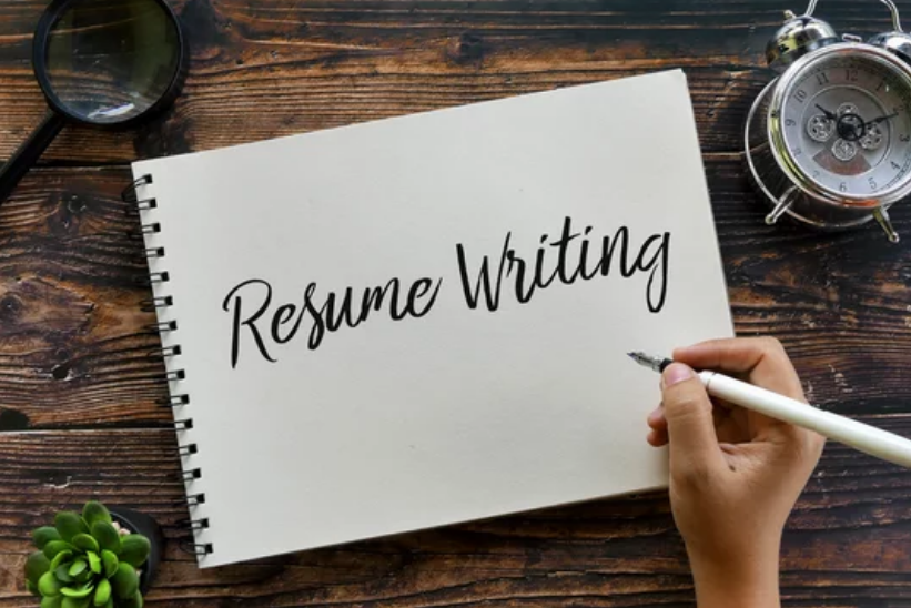 A Corporate Resume Writer's Top Five Resume Sections…